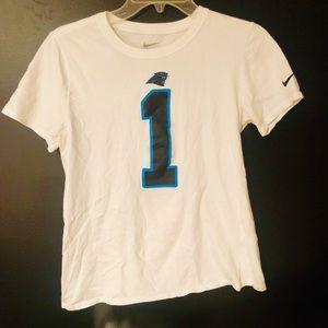 Carolina Panthers T-Shirt Jersey